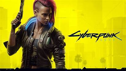 Cyberpunk 2077 Reversible Female Games