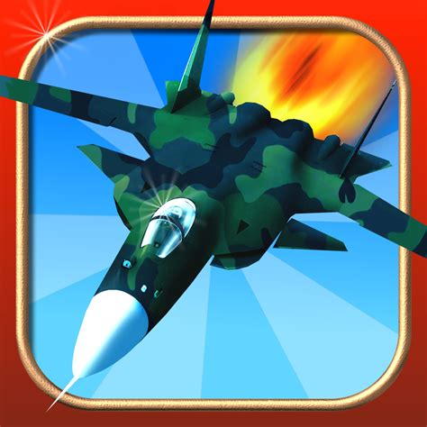 Stealth Jet Fighter War Game By Yabado Gmbh