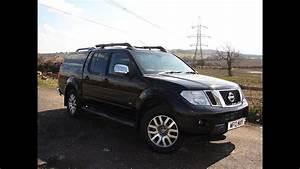 Nissan Navara V6 : nissan navara double cab pick up outlaw v6 231 4wd auto youtube ~ Melissatoandfro.com Idées de Décoration