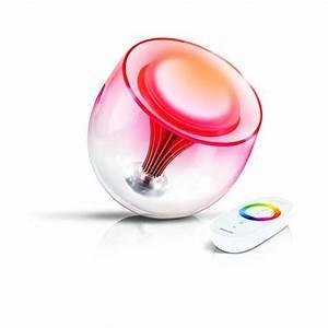 Lampe Philips Living Colors : the lovely side philips livingcolors ~ Dailycaller-alerts.com Idées de Décoration