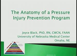Optimizing Pressure Ulcer Prevention  An Interactive Session