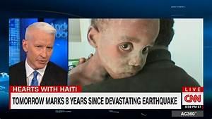 Watch CNN's Powerful Defense of Haiti Against Trump's ...