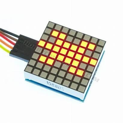 Matrix Dot 8x8 Module Serial Grid Led