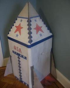 Build a Rocket Ship   Activities, Ships and Spaces