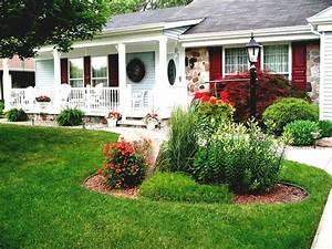 Finest Low Maintenance Front Yard Landscaping Ideas Kb ...