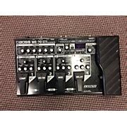 Fender Mustang Floor Module Effect Processor by Used Multi Effects Pedals Guitar Center