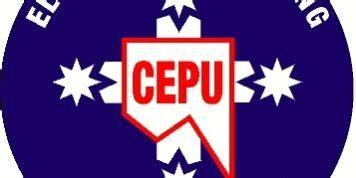 CEPU SA lobby SA Government for licensing of Labour Hire ...