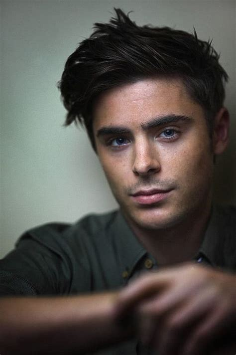 Zac Efron Feels A Little Pervy To Find Him So Hot