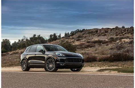 Most Reliable Luxury Suvs In 2017