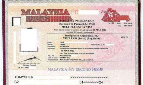 malaysia   home mmh processing service price