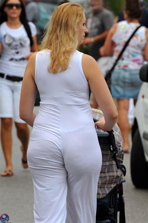 Maduras Con Grandes Nalgas Mujeres Bellas En La Calle