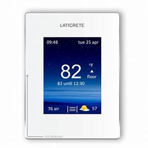 Honeywell Wifi Thermostat Installation Manual