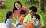 Filipino Family | Faith.ph