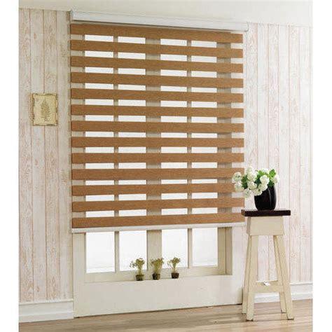 brown vertical zebra blinds rs  square feet rn