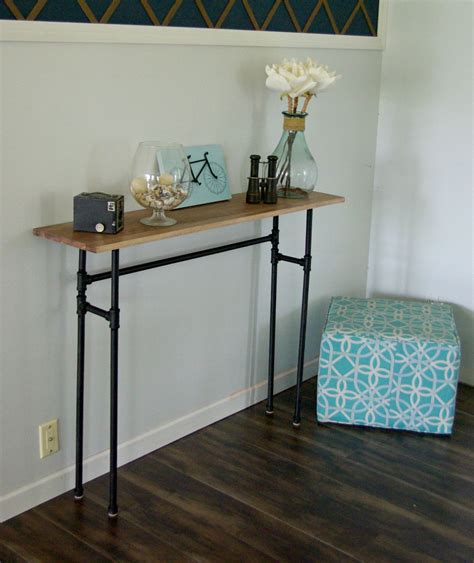 small modern floor plans how to build a rustic table galvanized pipes