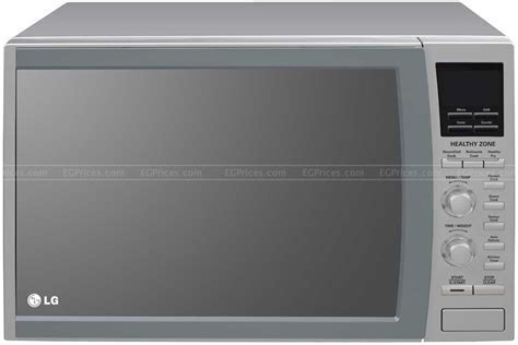 LG MC 9280MR 42 Litre Microwave Price in Egypt   B.Tech