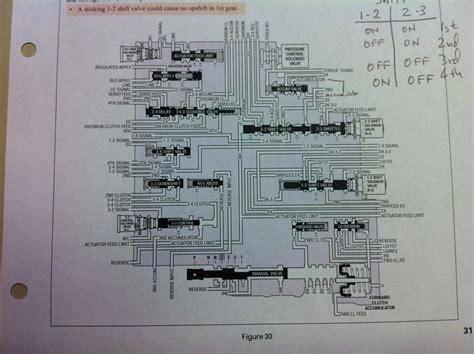 4l80e Valve Diagram by 4l60e Rebuild Problems Ls1tech Camaro And Firebird