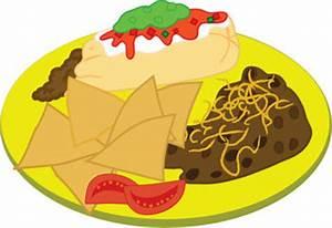Pics Of Mexican Food - Cliparts.co