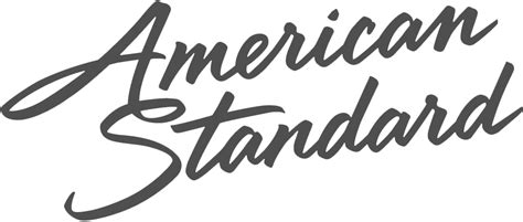American Standard by American Standard Brands