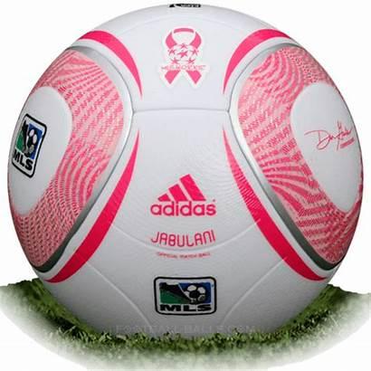 Soccer Jabulani Ball Mls Major League Season