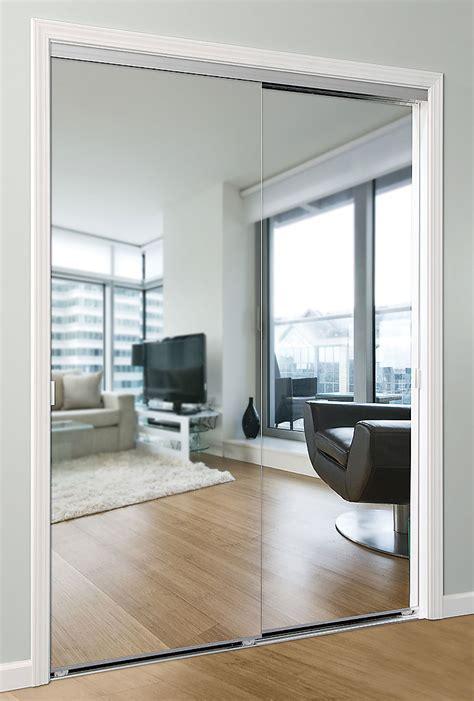 series  sliding mirror door daiek door systems