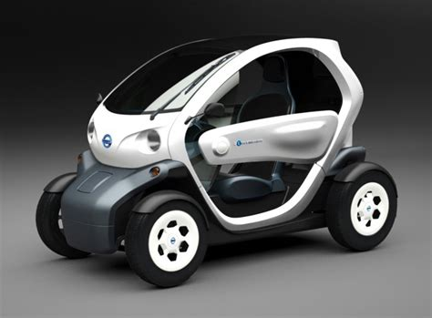 Compact Electric Cars by Small Electric Vehicle Automotive