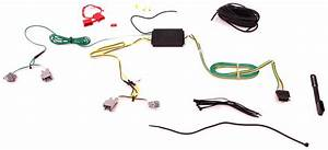 2015 Chrysler 200 Custom Fit Vehicle Wiring
