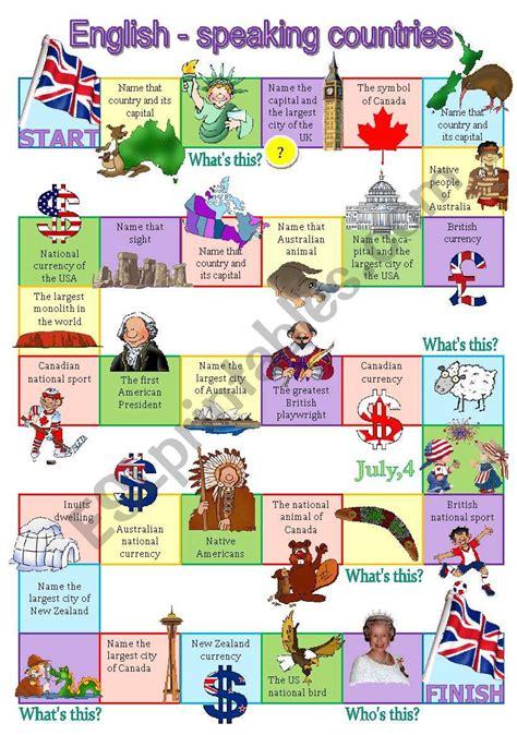 english board games  board games