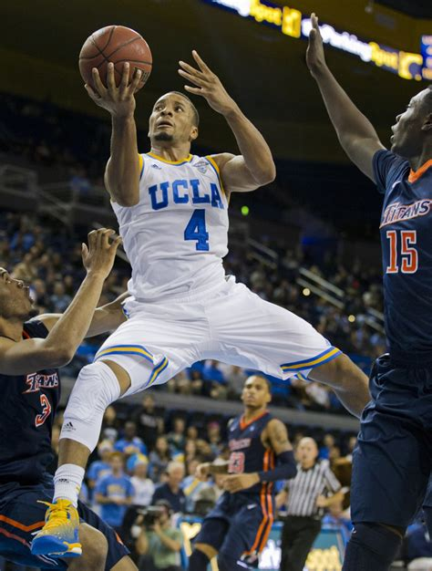 ucla mens basketball defeats cal state fullerton