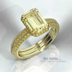 gold rings design for men silvet engagement ring fancy yellow colored diamonds