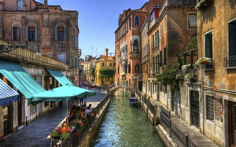 venice italy hd wallpaper background image