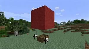 Airship Mod Minecraft Mods