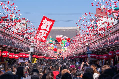 tokyo weather japan festivals january march changes prepare visit read these