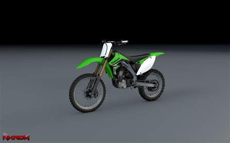 Kawasaki Kx Modification by Gta 5 Kawasaki Kx450f Mod Gtainside