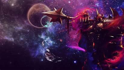 Mordekaiser League Legends Background Wallpapers Nebula Lol