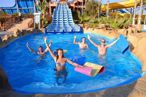 jungle aquapark red sea trips