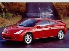200005 Toyota Celica Consumer Guide Auto
