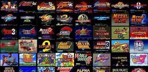 Antiguamente echabamos dinero en las maquinas para poder jugar alguna partida. Juega gratis a los mejores juegos clásicos en tu PC actual - SoftZone