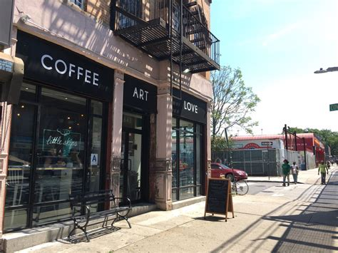Get directions to desired branch. 30 Outstanding Coffee Shops Open Right Now in NYC - Eater NY