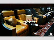Bangkok's best VIP cinemas show how it's done Lifestyle