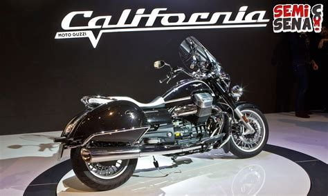 Gambar Motor Moto Guzzi California Touring Se by Moto Guzzi California 1400 Touring Se Si Klasik Yang