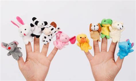 buy finger puppets toys   finger puppet
