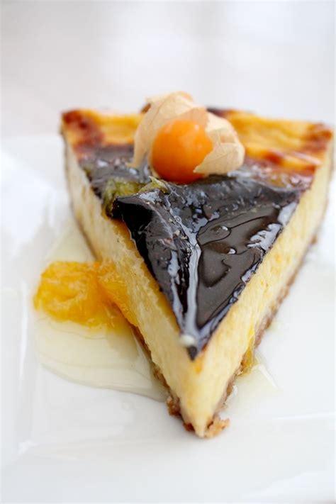 cuisine de tous les jours gâteau de tapioca à l 39 orange et à la cannelle cuisine de