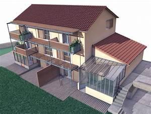 Blender pour les architectes matthieu dupont de dinechin for Creer une maison en 3d 3 blender pour les architectes matthieu dupont de dinechin