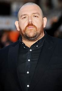 nick frost Picture 7 - The UK Film Premiere of The ...