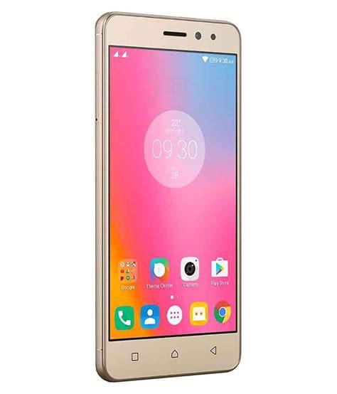 lenevo mobile lenovo k6 power 32gb 3gb mobile phones at low