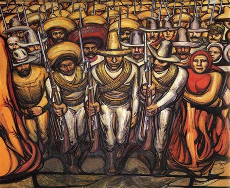 David Alfaro Siqueiros Murales Con Nombre by The 1910 Mexican Revolution Robert Graham S Anarchism Weblog