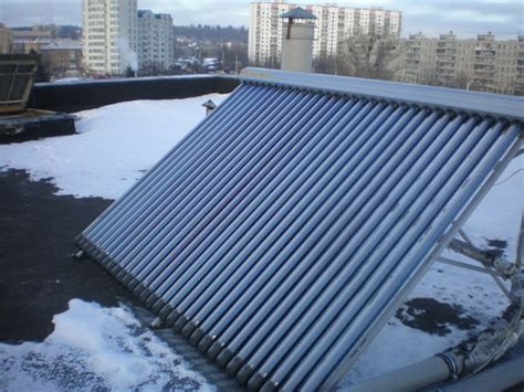 Гелиосистема для нагрева воды что это такое своими руками и для отопления дома
