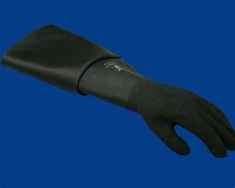 Abrasive Blast Cabinet Gloves by Heavy Duty Blast Cabinet Gloves Left Pro Powder