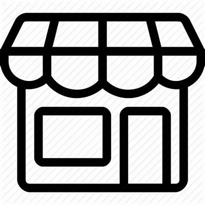 Shops Stores Icon Icons Iconfinder Shopping Editor